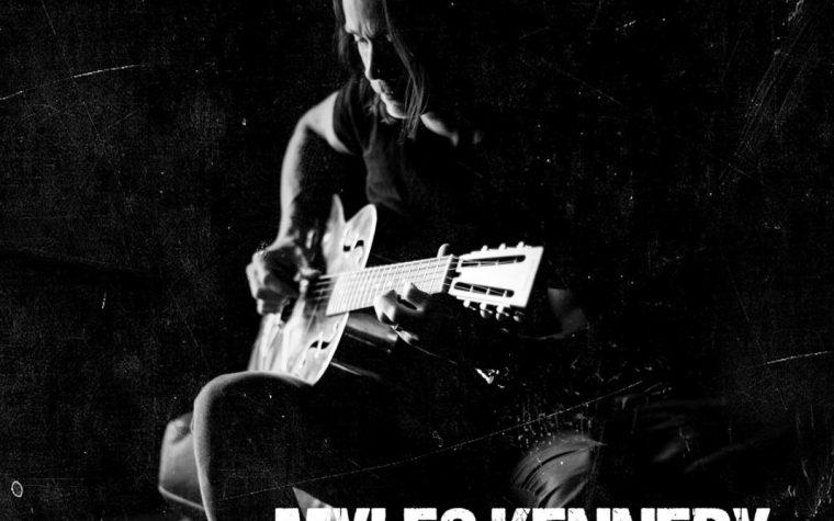 """Myles Kennedy: Il suo nuovo album solista """"Year Of The Tiger"""""""