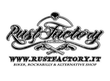 Rock Contest: Invia la tua foto, in palio un Premio esclusivo Rust Factory – Regolamento