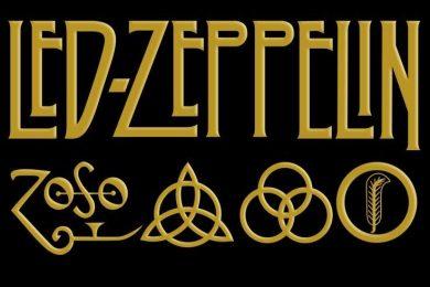 Le foto più belle dei Led Zeppelin