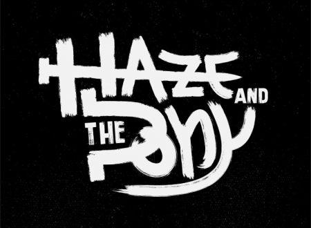 Haze and The Pony: La recensione sul loro primo EP omonimo