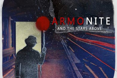 And the Stars above: L'album celestiale degli Armonite – La recensione