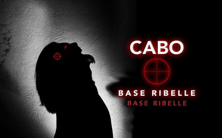 """""""Base Ribelle"""": Il nuovo album dell'ex frontman dei Litfiba, Cabo Cavallo – La recensione"""