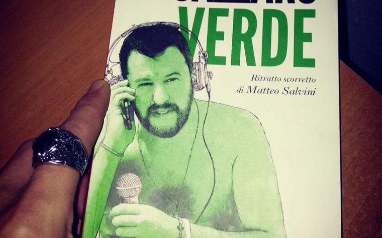 """Andrea Scanzi e il suo """"Cazzaro Verde"""" – La recensione"""
